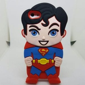 iPhone 45 Super hero case Super 300x300 - Super Hero Soft Case - iPhone 4/4S/5/5S