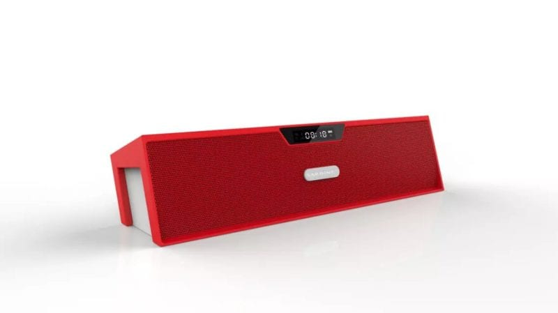 Sardine Bluetooth - Sardine Long Bluetooth Speaker