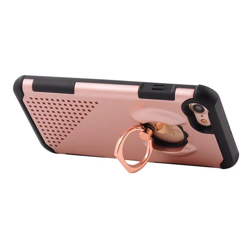The Phone Shop Ring Protective Case for iPhone 71 - Ring Holder Case - iPhone 6/6+/6S/6S+