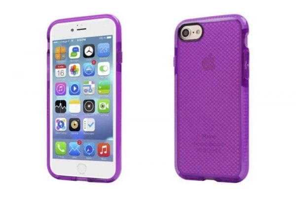 The Phone Shop Strong Silicone Case for iPhone 714 600x400 - Absorption Silicone Case - iPhone 7/7+