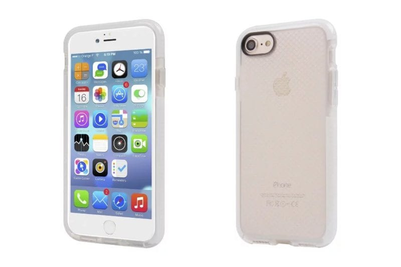 The Phone Shop Strong Silicone Case for iPhone 719 - Absorption Silicone Case - iPhone 7/7+