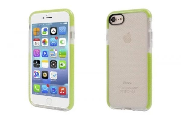 The Phone Shop Strong Silicone Case for iPhone 721 600x400 - Absorption Silicone Case - iPhone 7/7+
