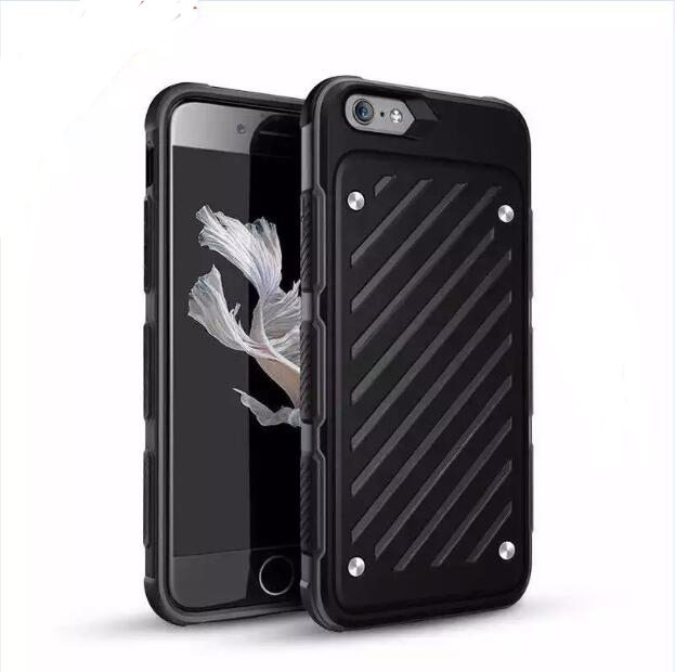 The Phone Shop Strong Vented Case for iPhone 72 - Vented Protective Case - iPhone 6/6+/6S/6S+