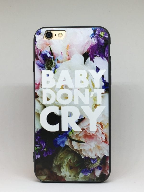Baby Dont Cry case for iPhone1 e1492444942706 - Baby Don't Cry - iPhone 6/6+/6S/6S+/7/7+