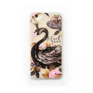 Black Swan case for iPhone12 300x300 - Black Swan - iPhone 6/6+/6S/6S+/7/7+