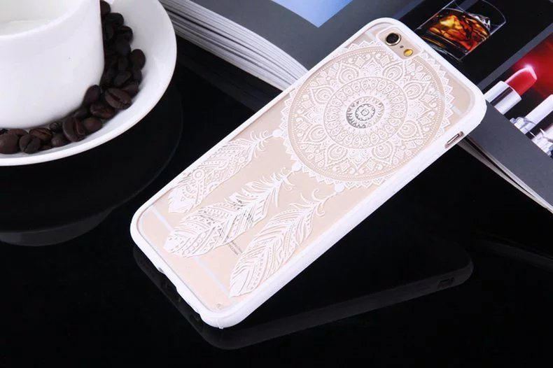 Dream Catcher case for iPhone3 - Dream Catcher - iPhone 6/6+/6S/6S+/7/7+