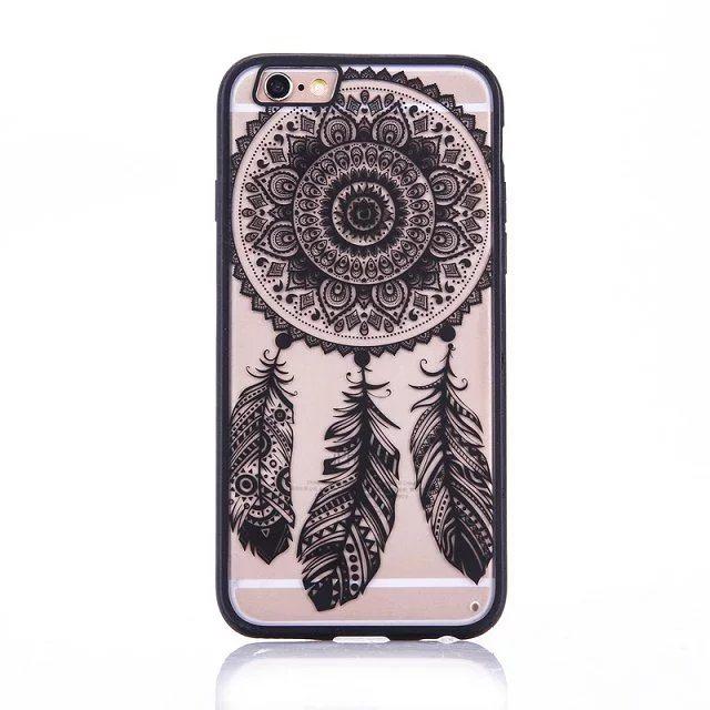 Dream Catcher case for iPhone5 - Dream Catcher - iPhone 6/6+/6S/6S+/7/7+