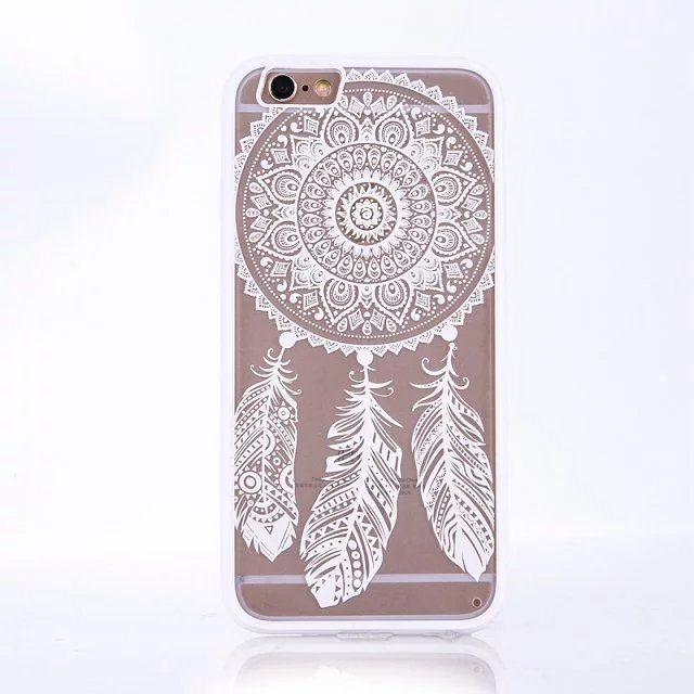 Dream Catcher case for iPhone6 - Dream Catcher - iPhone 6/6+/6S/6S+/7/7+