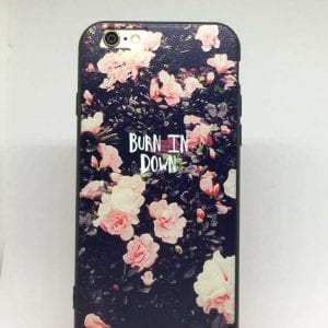 Flower case for iPhone1 e1492445746363 300x300 - Burn it Down - iPhone 6/6+/6S/6S+/7/7+