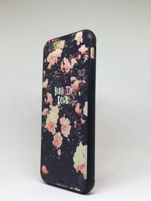 Flower case for iPhone17 e1492446297713 - Burn it Down - iPhone 6/6+/6S/6S+/7/7+