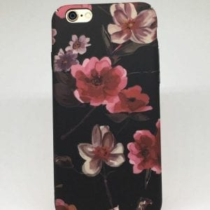 Flower case for iPhone4 e1492445955419 300x300 - Pink Flowers Matte - iPhone 6/6+/6S/6S+/7/7+