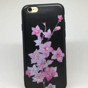 Flower case for iPhone8 e1492446104599 300x300 - Pink Lilys - iPhone 6/6+/6S/6S+/7/7+
