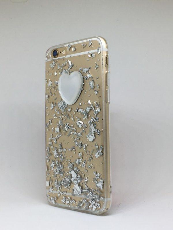 Glitter Heart case for iPhone2 e1492441795282 - Glitter Heart - iPhone 6/6+/6S/6S+/7/7+