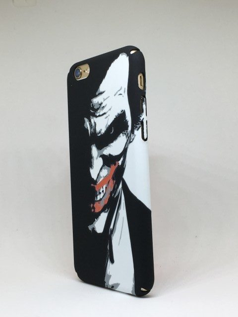 Joker case for iPhone6 1 e1492452400507 - Joker Smile - iPhone 6/6+/6S/6S+/7/7+