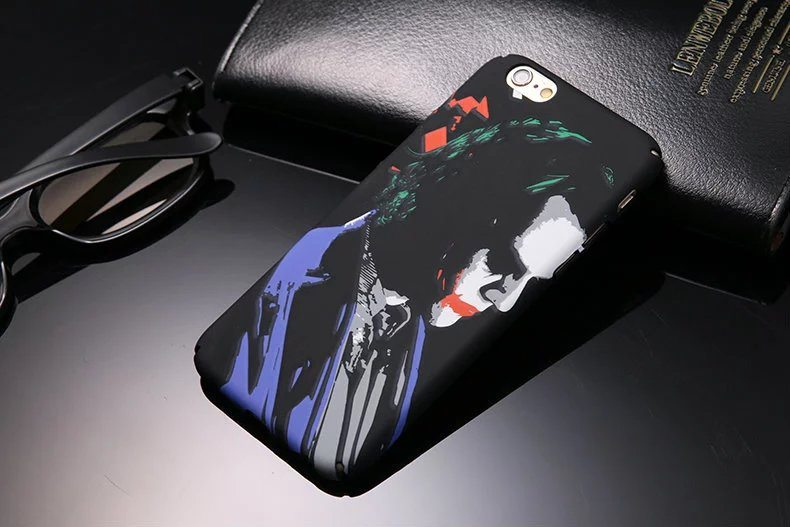 Joker case for iPhone7 - Joker - iPhone 6/6+/6S/6S+/7/7+