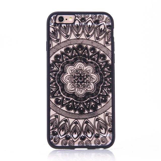 My Pattern case for iPhone10 - My Pattern - iPhone 6/6+/6S/6S+/7/7+