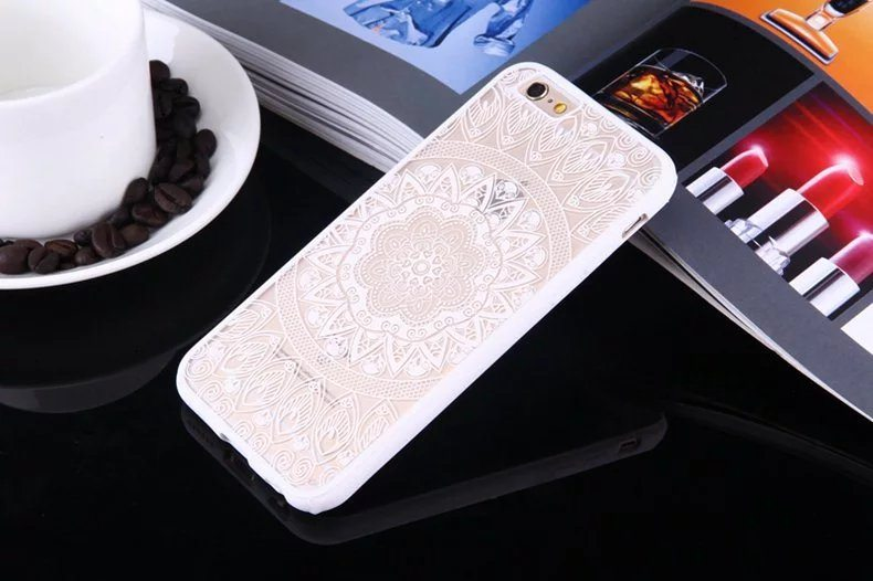 My Pattern case for iPhone2 - My Pattern - iPhone 6/6+/6S/6S+/7/7+