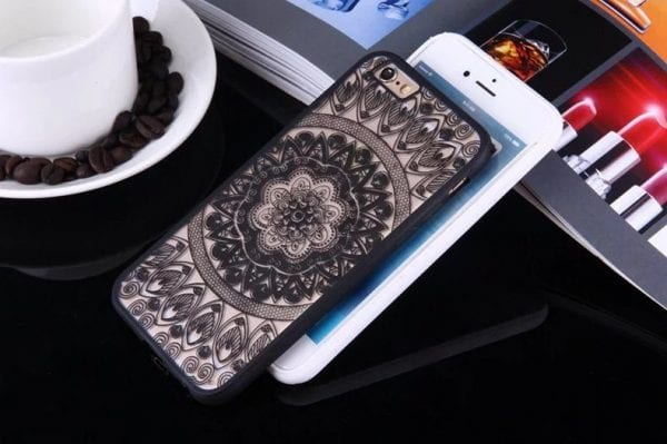 My Pattern case for iPhone6 600x399 - My Pattern - iPhone 6/6+/6S/6S+/7/7+