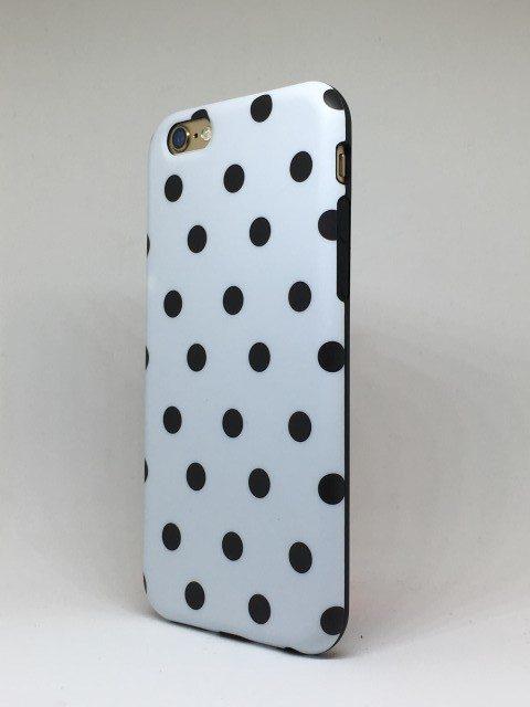 PokkaDot Case iPhone2 e1492453203221 - Polka Dot Case - iPhone 6/6+/6S/6S+/7/7+