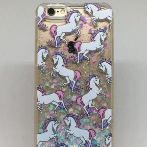Pony Dust case for iPhone5