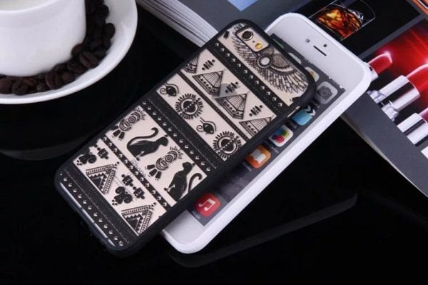 Pyrimid case for iPhone4 600x399 - Pyramid - iPhone 6/6+/6S/6S+/7/7+