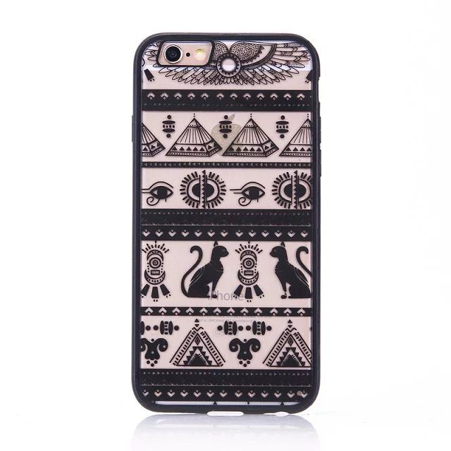 Pyrimid case for iPhone6 - Pyramid - iPhone 6/6+/6S/6S+/7/7+