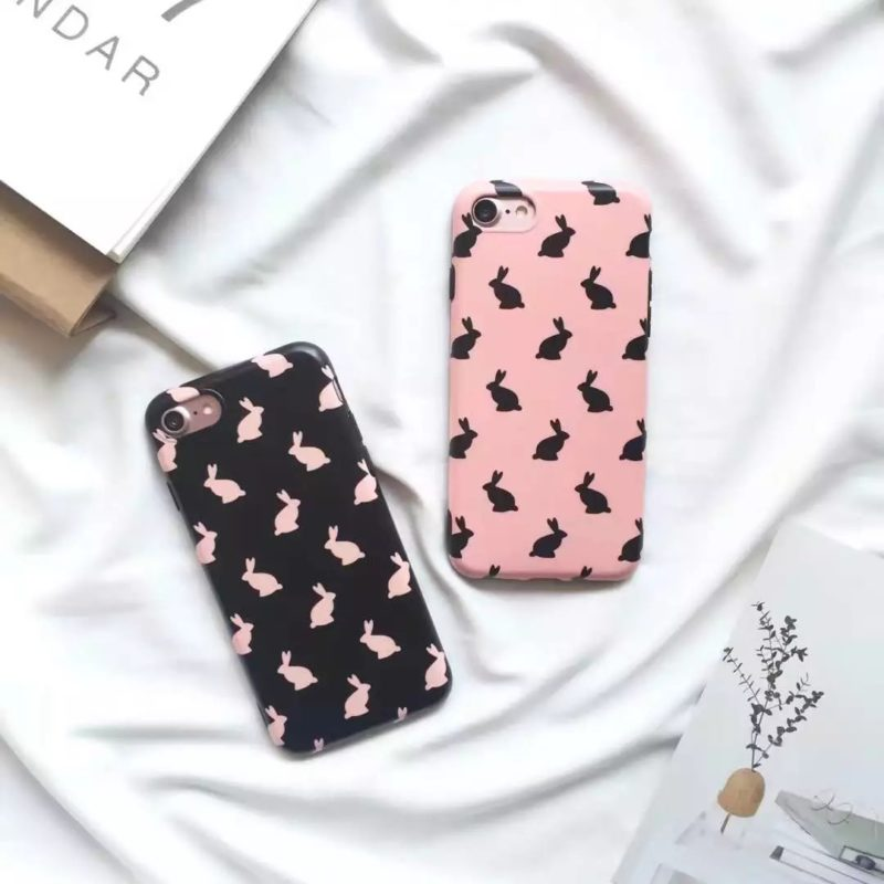 Rabbit Case iPhone5 - Rabbit Case - iPhone 6/6+/6S/6S+/7/7+