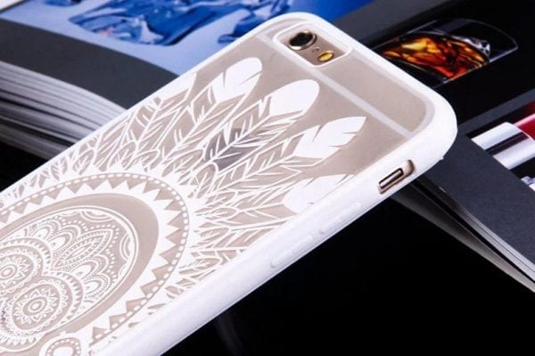 Skull case for iPhone3 600x399 - Skull - iPhone 6/6+/6S/6S+/7/7+