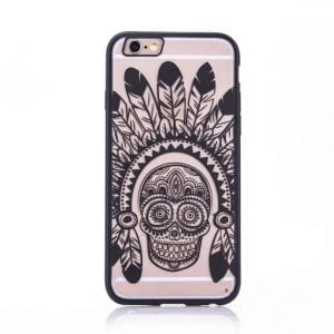 Skull case for iPhone5 300x300 - Skull - iPhone 6/6+/6S/6S+/7/7+