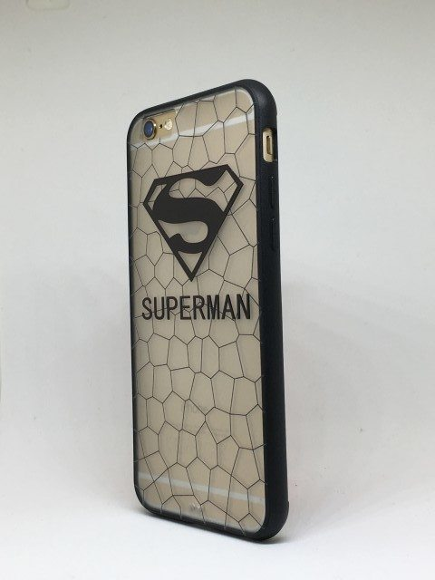 Superman Case iPhone10 e1492455166839 - Superman Case - iPhone 6/6+/6S/6S+/7/7+