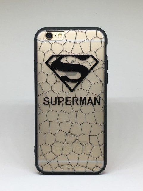 Superman Case iPhone2 e1492454900403 - Superman Case - iPhone 6/6+/6S/6S+/7/7+