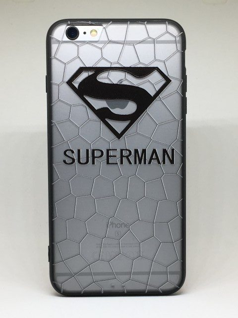 Superman Case iPhone3 e1492455048674 - Superman Case - iPhone 6/6+/6S/6S+/7/7+