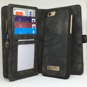 Swade Purse Case iPhone2 e1492457004952 300x300 - Suede Purse 2in1 Case - iPhone 6/6+/6S/6S+/7/7+