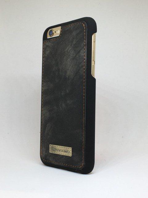 Swade Purse Case iPhone4 e1492456950450 - Suede Purse 2in1 Case - iPhone 6/6+/6S/6S+/7/7+
