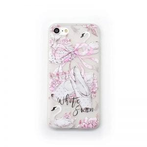 White Swan Case iPhone1 300x300 - White Swan - iPhone 6/6+/6S/6S+/7/7+