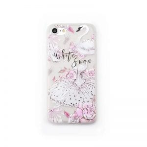 White Swan Case iPhone3 300x300 - White Swan - iPhone 6/6+/6S/6S+/7/7+