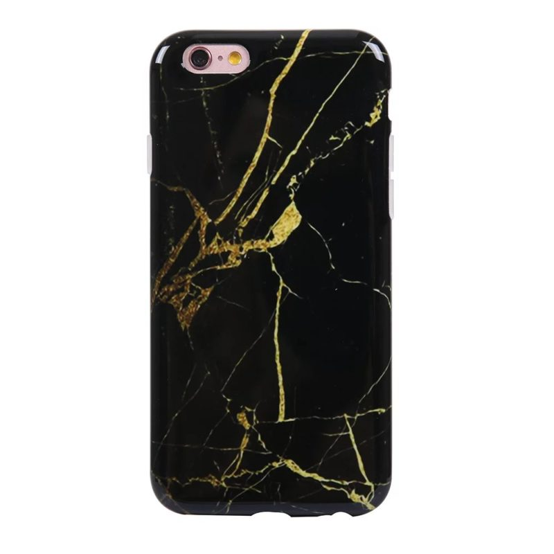 iPhone 7 Marble Soft Case4 - Marble - iPhone 6/6+/6S/6S+/7/7+