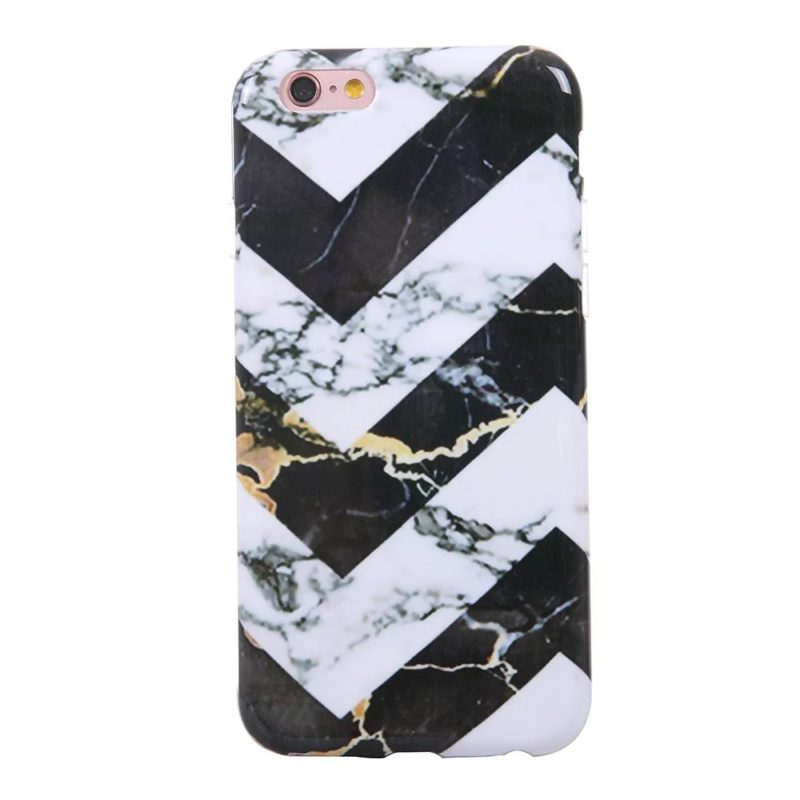 iPhone 7 Marble Soft Case5 - Marble - iPhone 6/6+/6S/6S+/7/7+