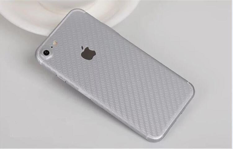 iPhone foil wrap Carbon TPS11 - Foil Wrap Carbon - iPhone 6/6+/6S/6S+/7/7+1