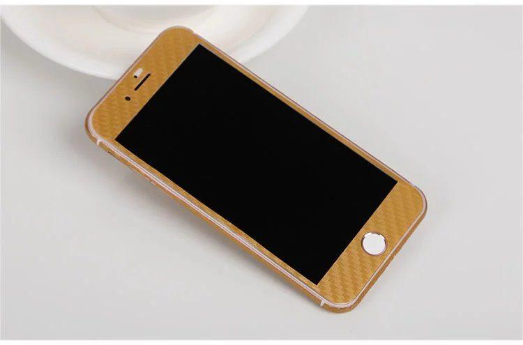 iPhone foil wrap Carbon TPS21 - Foil Wrap Carbon - iPhone 6/6+/6S/6S+/7/7+1