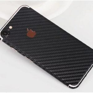 iPhone foil wrap Carbon TPS4 300x300 - Foil Wrap Carbon - iPhone 6/6+/6S/6S+/7/7+