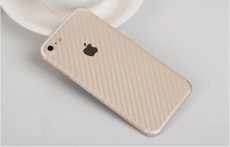 iPhone foil wrap Carbon TPS9 - Foil Wrap Carbon - iPhone 6/6+/6S/6S+/7/7+1
