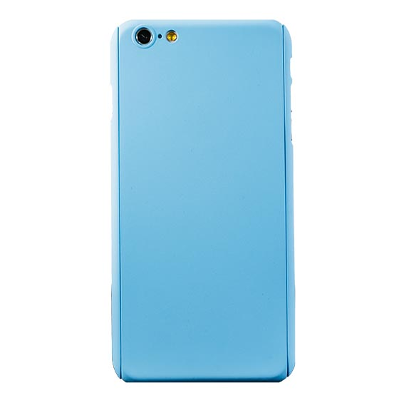 360 Light Blue Back