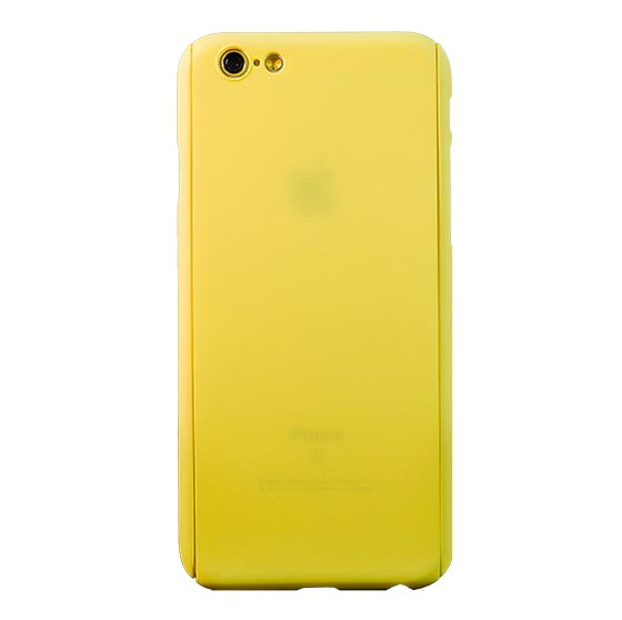 360 Yellow Back