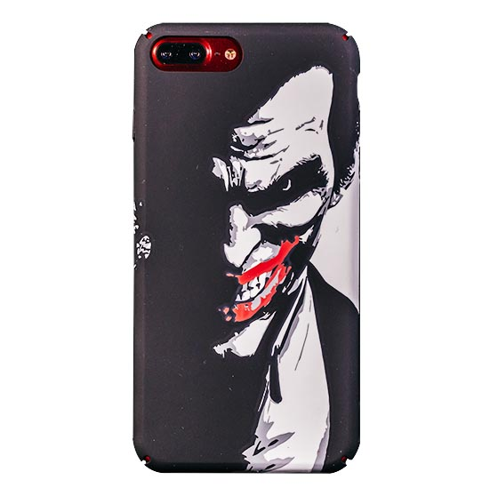 cheaper f0150 86efa Joker Smile - iPhone 6/6+/6S/6S+/7/7+