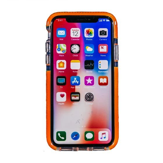 Orange Front 1 - Mobile Phone Repairs Bristol