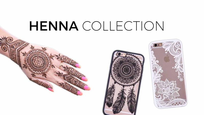 Henna Collection - Collections